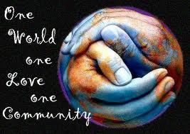 One World, One Love | One World, One Heart Beating